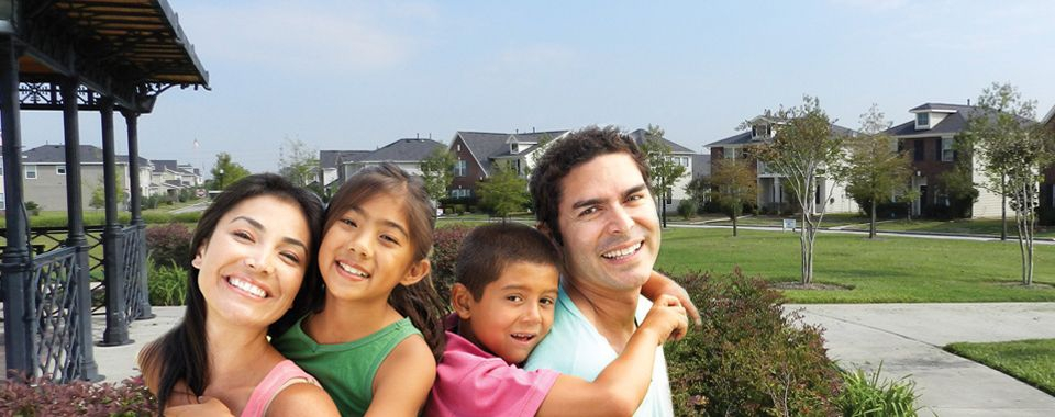 Quality, Convenience and Comfort for families in City Park